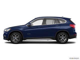 Used 2018 BMW X1 xDrive28i xDrive28i Sports Activity Vehicle Colorado Springs