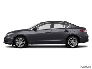New 2018 Acura ILX Base Sedan Tustin, CA