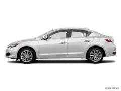 certified Pre-owned 2018 Acura ILX Sedan near Culver City, CA