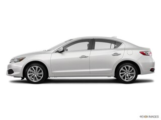 New 2018 Acura ILX Base Sedan Medford, OR