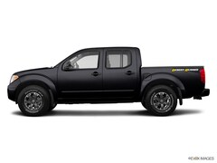New 2018 Nissan Frontier Crew Cab 4x2 Desert Runner Auto Truck for sale in Mission Hills, CA