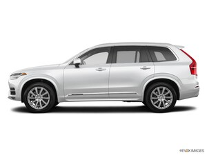 2018 Volvo XC90 T6 AWD Inscription (7 Passenger)