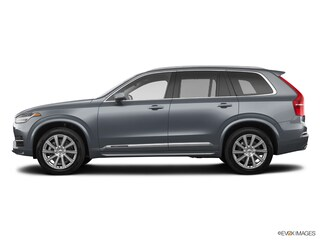 New 2018 Volvo XC90 T6 AWD Inscription (7 Passenger) SUV YV4A22PL0J1216448 for sale or lease in Rochester, NY