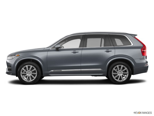 2018 Volvo XC90 T6 AWD Inscription (7 Passenger) SUV YV4A22PL7J1335355