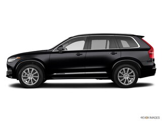 New 2018 Volvo XC90 T6 AWD Inscription (7 Passenger) SUV YV4A22PL4J1211429 18D147