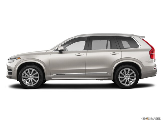 New 2018 Volvo XC90 T6 AWD Inscription (7 Passenger) SUV For Sale/Lease Syracuse, NY