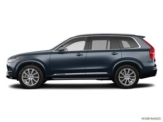 New Volvo cars 2018 Volvo XC90 T6 AWD Inscription (7 Passenger) SUV For sale near you in Ann Harbor, MI