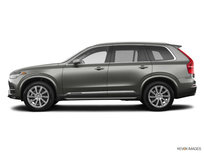 New 2018 Volvo XC90 T6 AWD Inscription SUV YV4A22PL7J1328633 in San Leandro, CA