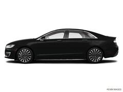 2018 Lincoln MKZ Black Label Sedan