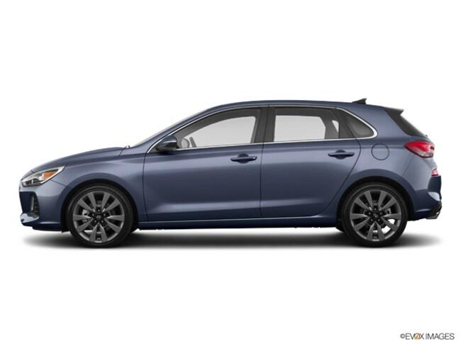 New 2018 Hyundai Elantra GT Sport Hatchback in Stamford, CT
