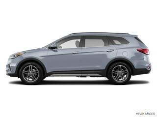 New 2018 Hyundai Santa Fe Limited Ultimate SUV in Temecula near Hemet
