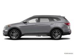 2018 Hyundai Santa Fe Limited Ultimate SUV San Antonio TX