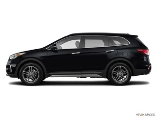 New 2018 Hyundai Santa Fe Limited Ultimate SUV Monroe