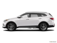 2018 Hyundai Santa Fe Limited Ultimate SUV for Sale Near Los Angeles