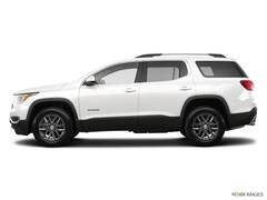Used 2018 GMC Acadia SLT-1 SUV 23339 for Sale in Conroe at Wiesner Buick GMC