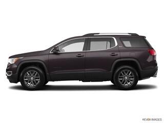 Used Vehicles for sale 2018 GMC Acadia SLT SUV in Sanford, FL