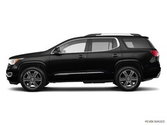 New 2018 GMC Acadia Denali SUV JC5387 for Sale in Conroe, TX, at Wiesner Buick GMC