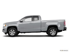 2018 GMC Canyon All Terrain Truck Crew Cab
