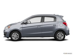 New 2018 Mitsubishi Mirage SE Hatchback 180002 near Los Angeles, CA at Puente Hills Mitsubishi
