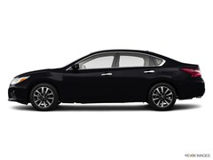 2018 Nissan Altima 2.5 SV Sedan For Sale in Swanzey, NH