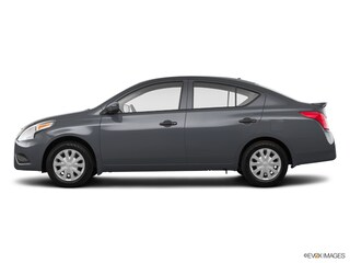 New Nissan for sale 2018 Nissan Versa 1.6 S+ Sedan in Des Moines, IA