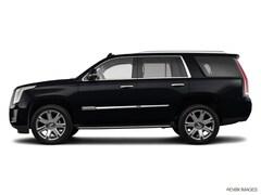 2018 CADILLAC Escalade Luxury SUV