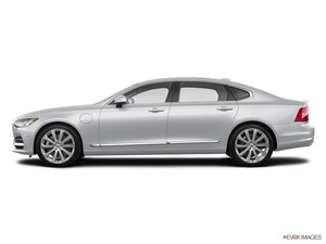 2018 Volvo S90 Hybrid T8 Inscription