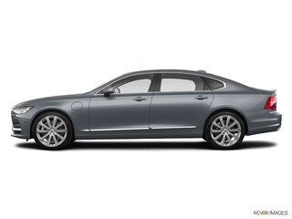 New 2018 Volvo S90 Hybrid T8 Inscription Sedan LVYBC0AL7JP038089 In Summit NJ