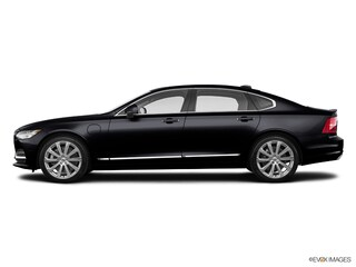 New Volvo models for sale 2018 Volvo S90 Hybrid Sedan Santa Rosa Bay Area