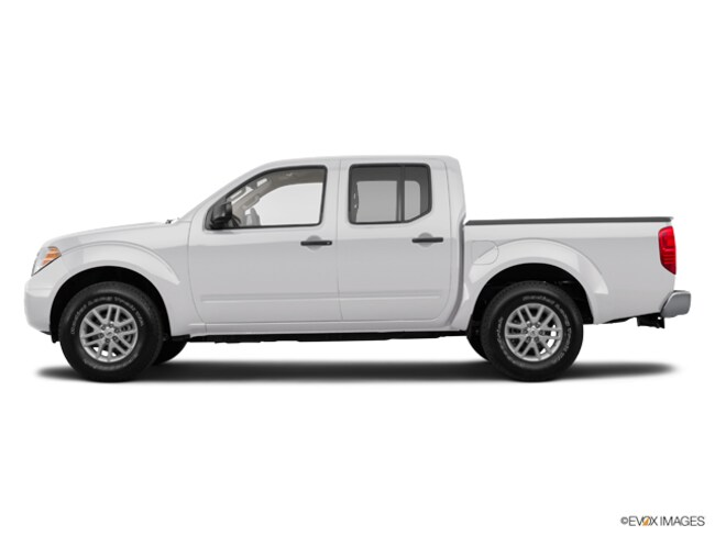 New 2018 Nissan Frontier SV Truck Crew Cab For Sale/Lease Meridian, MS
