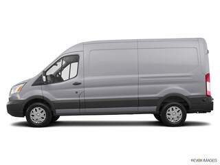 New 2018 Ford Transit-250 Cargo Van in Getzville, NY