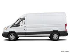 2018 Ford Transit-250 w/Dual Sliding Side Cargo Doors Van