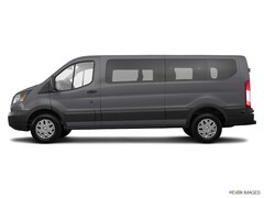 2018 Ford Transit-350 Wagon High Roof Passenger Wagon
