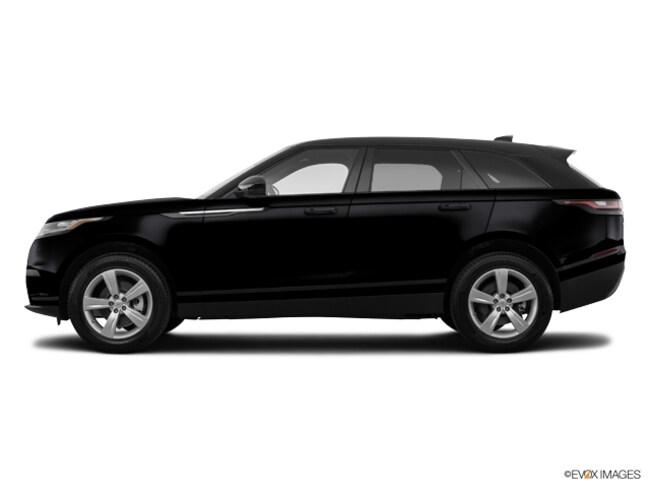 2018 Land Rover Range Rover Velar D180 S