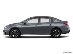 2018 Nissan Sentra SR Sedan