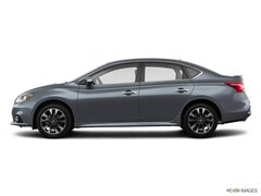 New 2018 Nissan Sentra SR Sedan 18RN0836 for Sale near Elmont, NY, at Rockaway Nissan
