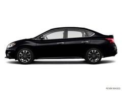 New 2018 Nissan Sentra SR Sedan 18RN0372 for Sale near Elmont, NY, at Rockaway Nissan