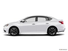 2018 Nissan Sentra SR Sedan For Sale in Greenvale, NY