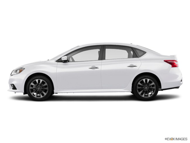 2018 Nissan Sentra SR Sedan [PR2, P02, L92, E10, FLO] For Sale in Swazey, NH