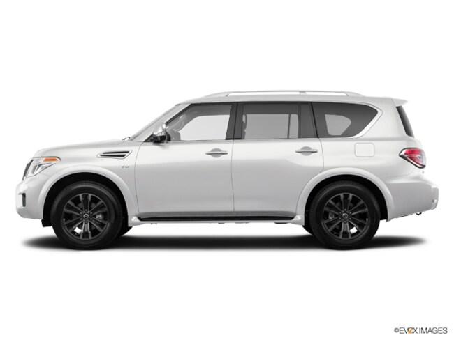 Used 2018 Nissan Armada For Sale | Roswell, GA | J9732119