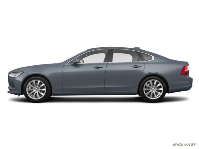 New 2018 Volvo S90 T6 AWD Momentum Sedan For Sale/Lease Fayetteville NC