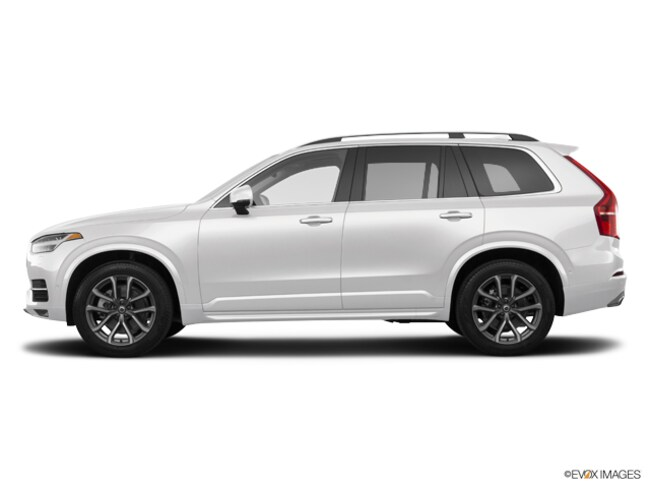 Used 2018 Volvo XC90 T6 AWD Momentum (7 Passenger) SUV For Sale Baton Rouge, LA
