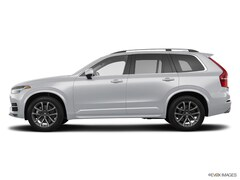 2018 Volvo XC90 T6 AWD Momentum (7 Passenger) SUV YV4A22PK0J1326052 for sale in Milford, CT at Connecticut's Own Volvo