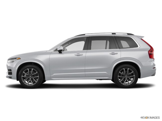 New 2018 Volvo XC90 T6 AWD Momentum (7 Passenger) SUV YV4A22PK5J1391124 For Sale/Lease San Leandro, CA