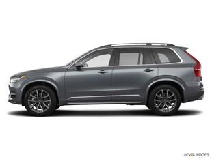 2018 Volvo XC90 T6 AWD Momentum (7 Passenger) SUV