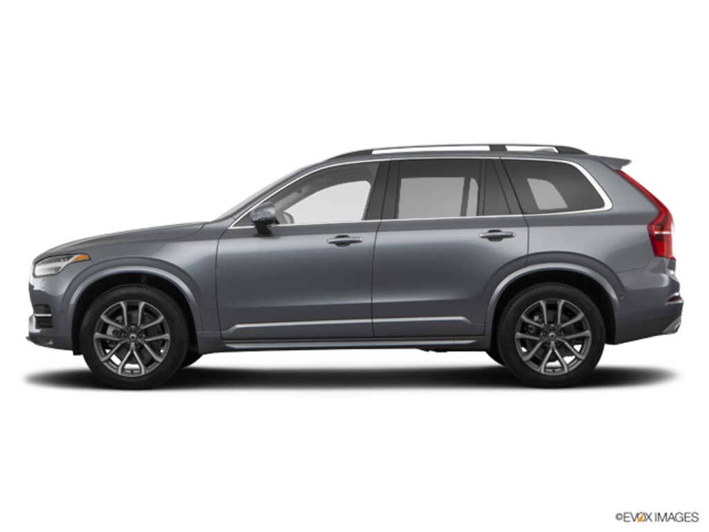 used 2018 volvo xc90 for sale oak park il. Black Bedroom Furniture Sets. Home Design Ideas