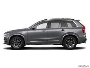 2018 Volvo XC90 T6 AWD Momentum (7 Passenger)