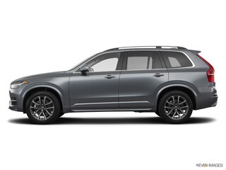 New Volvo 2018 Volvo XC90 T6 AWD Momentum (7 Passenger) SUV for Sale in South Deerfield, MA