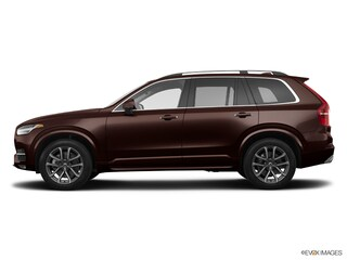 New 2018 Volvo XC90 T6 AWD Momentum (7 Passenger) SUV in Anchorage