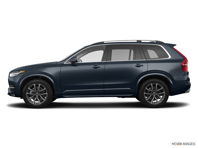 Featured Used 2018 Volvo XC90 T6 Momentum SUV for Sale in Boise ID
